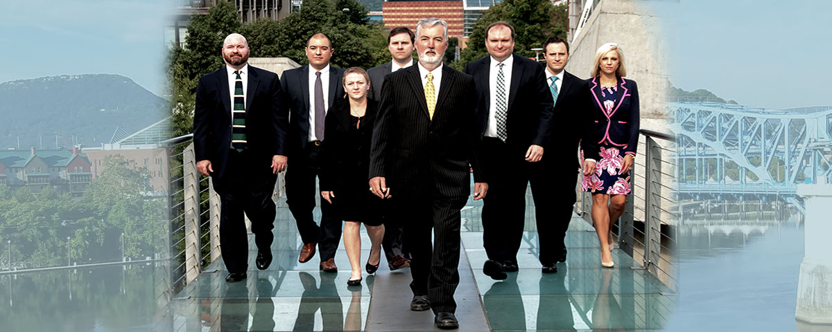 Wooden Law Firm Chattanooga Business Real Estate & Personal Injury